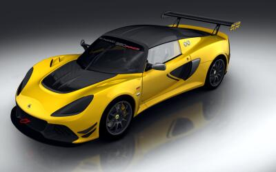 Lotus anunció la creación del Exige Race 380, una versi&oa...