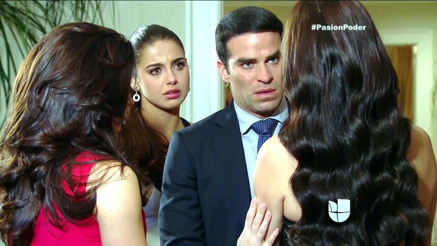 ¿Nina impedirá que Arturo se divorcie de ella? F41ED58121404C62A8EDAA58C...