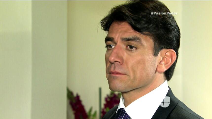 ¡Arturo le jugará sucio a Eladio para recuperar a Julia! 36F6CCEB47AC42B...