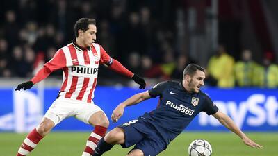 El PSV negoció empate con diez hombres GettyImages-512073878.jpg