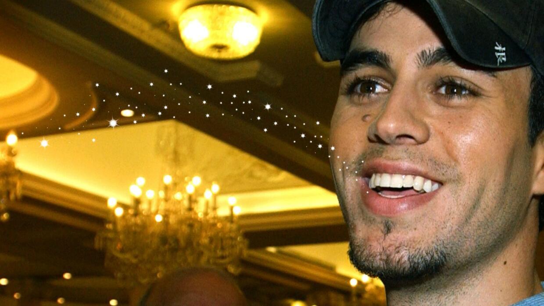 Enrique Iglesias, nominado para 'Mi tuitero favorito' en Premios Juventud.