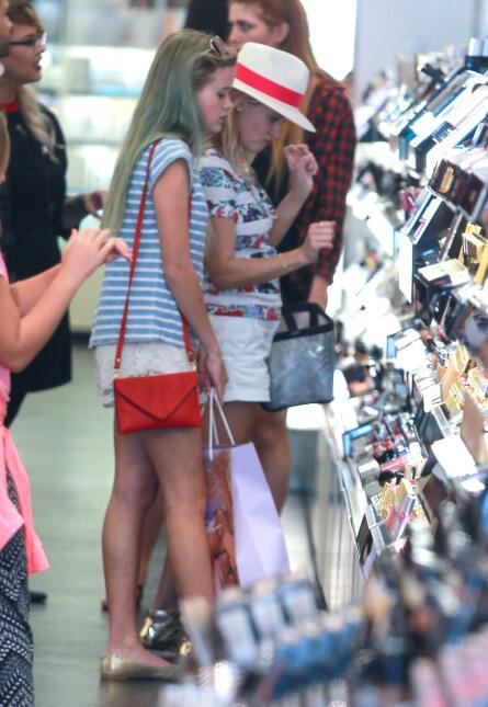 Reese Whiterspoon y su hija Ava