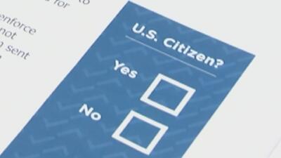 Líderes proinmigrantes en Houston celebran fallo que bloquea la pregunta de nacionalidad en el censo del 2020