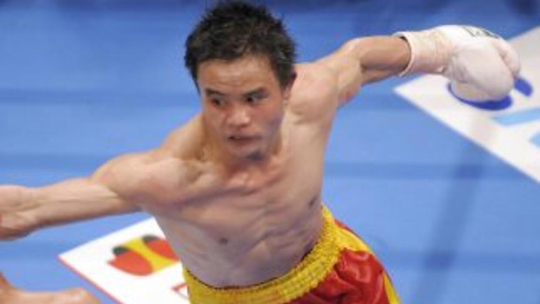 Xiong Zhao Zhong.