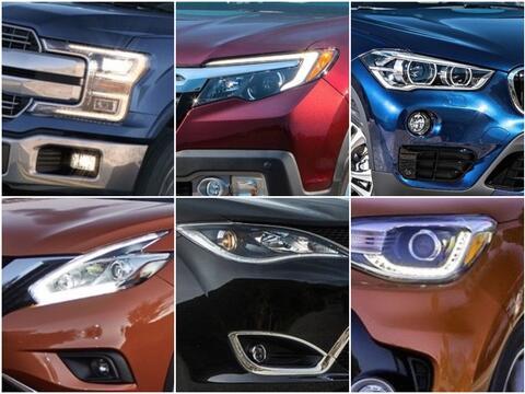 Isis, Zica, Moco: Conoce los 10 peores nombres de modelos de autos porta...