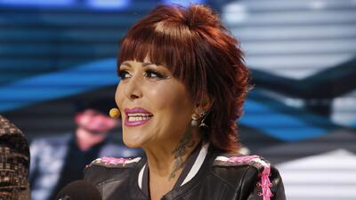 La Guzmán: 'Shika es la cosa más fea que he visto sobre un escenario'