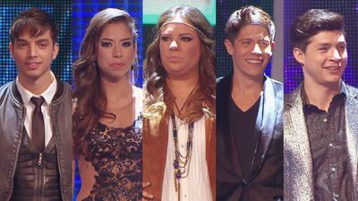 ¿Quién será la próxima estrella latina de la música?