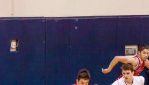 Prospecto boricua del baloncesto