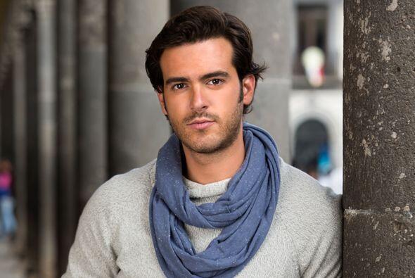 Estos actores de las telenovelas se perfilan como los futuros reyes de l...