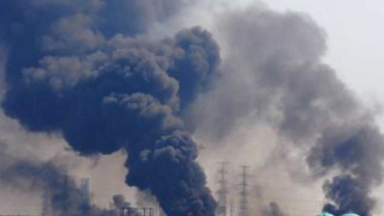 Las autoridades japonesas decretaron el estado de urgencia en una segund...