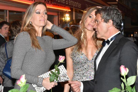 Hace algún tiempo, el actor expresó que Nicole es una mujer tímida, lo c...