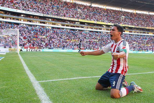 A Guadalajara le han colgado al cuello la etiqueta de favorito en la lo...