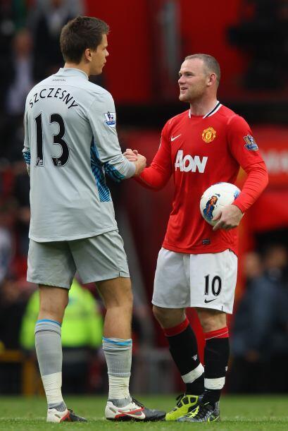 Al final, los futbolistas se saludaron, pero el daño estaba hecho.