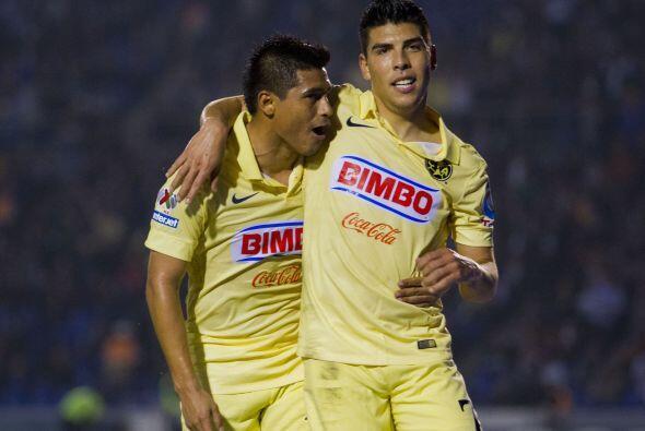 Las Águilas llegan a la gran final del Apertura 2014 al vencer 3-0 en el...