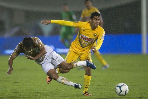 Entre los encuentros de más expectativa en el torneo mexicano, el duelo...
