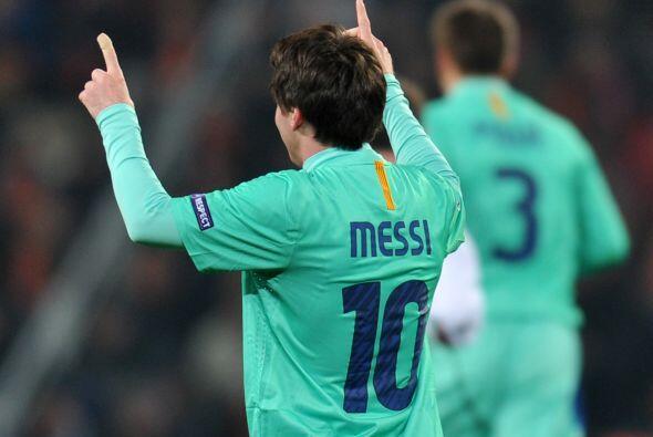 El argentino se reafirmó como líder único entre los goleadores del torneo.