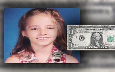 Un billete de un dolar se convierte en una pista en el caso de Mikelle B...