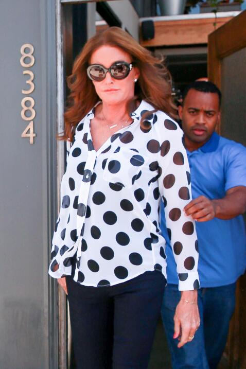 Más fotos de Caitlyn Jenner