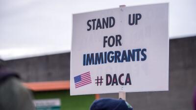 Ahora es el momento para que el Congreso pase el DREAM Act