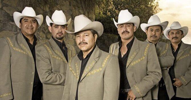 Los mejores acordeonistas del regional mexicano, a través del tiempo.