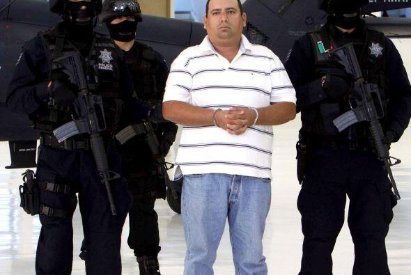 Era señalado como principal traficante de esa droga a Estados Unidos.