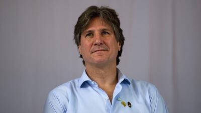 Vicepresidente argentino es procesado por soborno