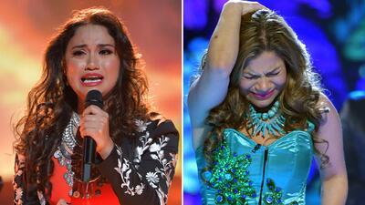 Lágrimas y regresos en La Reina de la Canción
