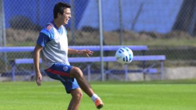 Erick Torres.
