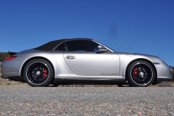 Este deportivo es capaz de acelerar de 0 a 60 millas por hora en 4.2 seg...