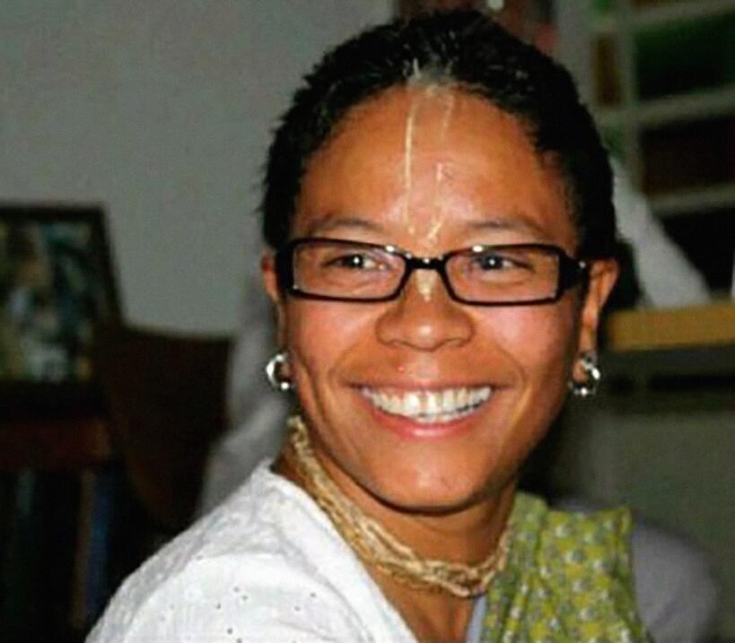 Erika Farías