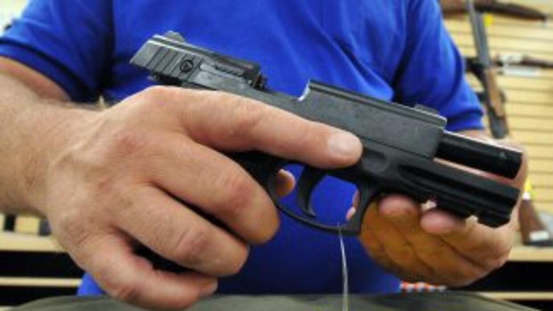El debate sobre la posesión de armas se ha reabierto en la sociedad nort...
