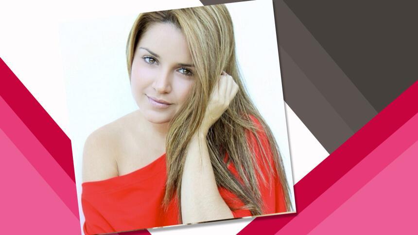 Gredmarie Colon: Esta puertorriqueña fue la primera finalista de la quin...