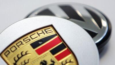 Porsche se ha integrado por completo al grupo Volkswagen.
