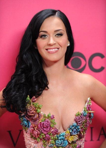 Katy Perry nunca imaginó que las oraciones que un día hizo mientras desc...