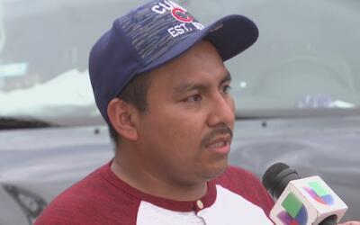 Hispano denuncia una posible estafa luego de que su auto fuese confiscad...