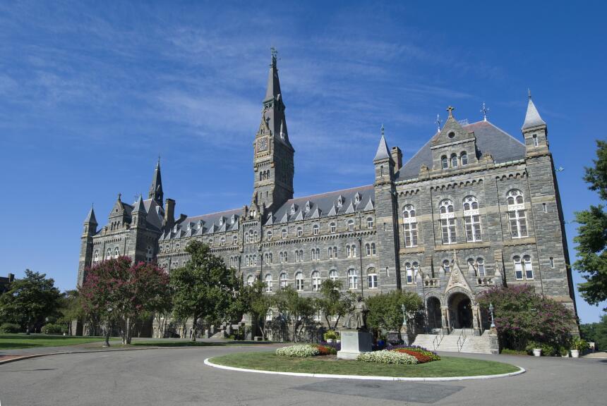 universidades cambio climatico