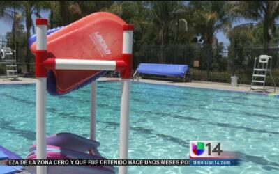 San José habilita centros comunitarios para que sus habitantes se refugi...