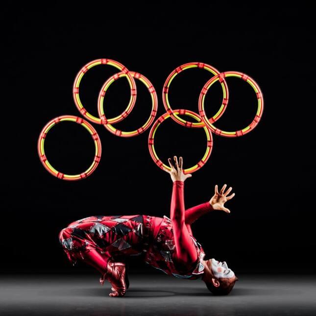 Chicago Philharmonic & Cirque de la Symphone
