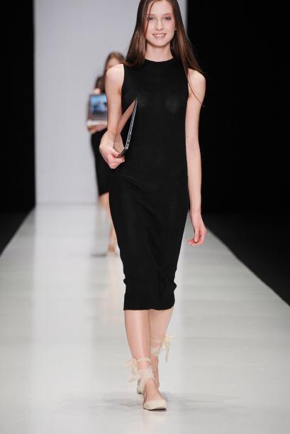 Los vestidos y faldas corte lápiz son increíbles herramientas para acomo...