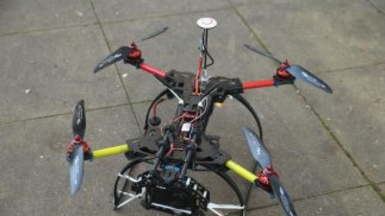 Selfies Drones.