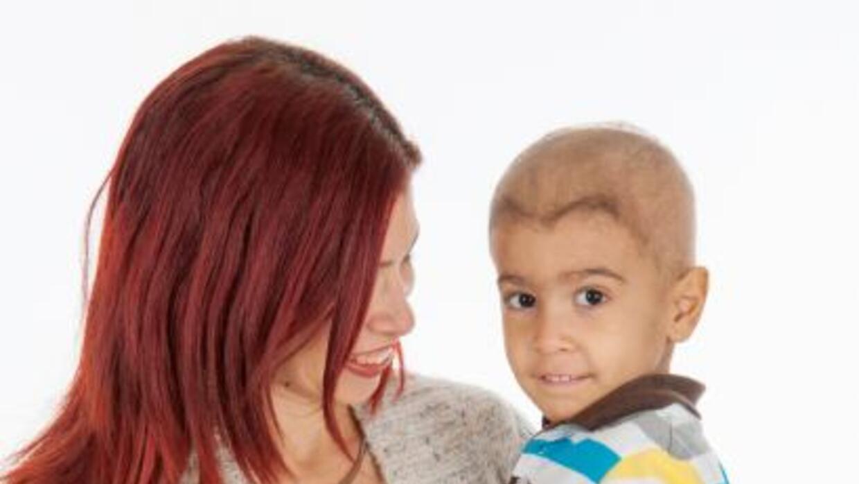Conoce como St. Jude ha ayudado al paciente puertorriqueño y su familia....