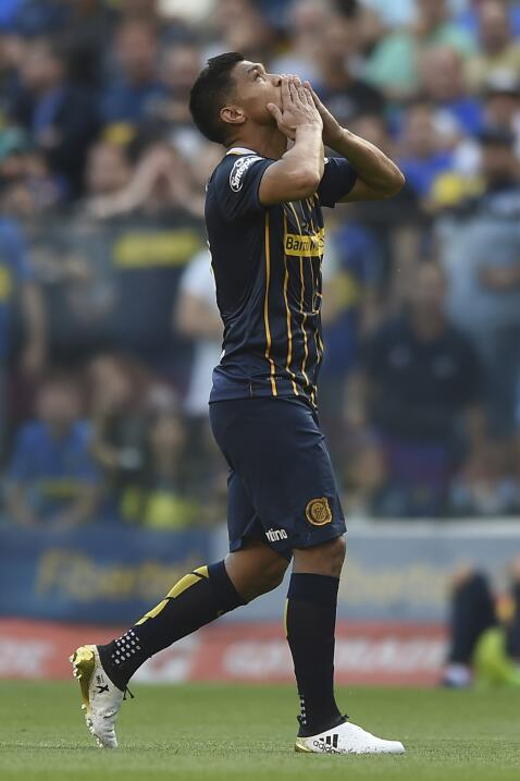 El colombiano Teófilo Gutiérrez podría tener una segunda etapa en el fút...