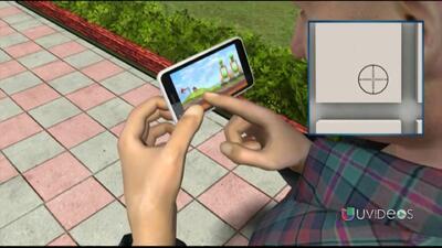 Animación: Angry Birds es el escenario perfecto para un espía