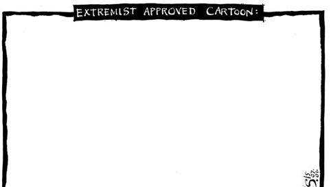 CHRISTIAN ADAMS - Multi-award winning Political Cartoonist for The Daily...