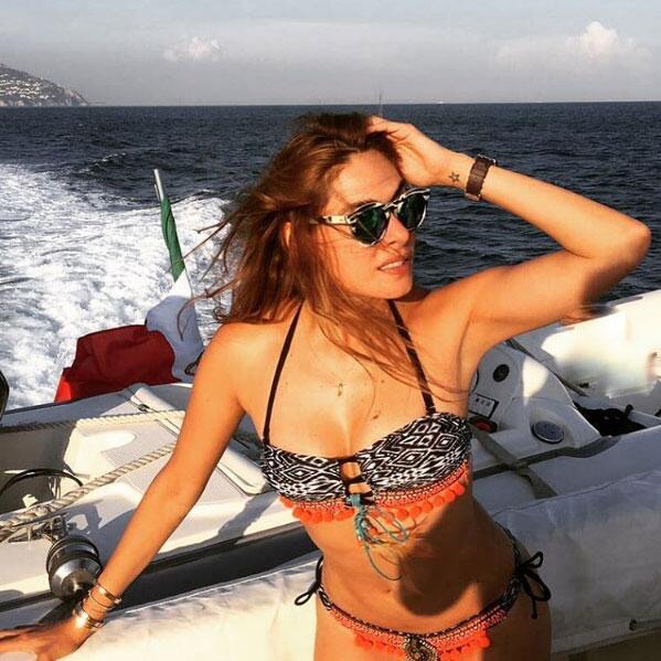 Famosas de telenovela en bikini