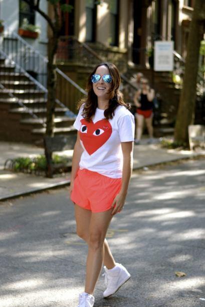El Sport Fashion Trend fue una de las tendencias más cool de prim...