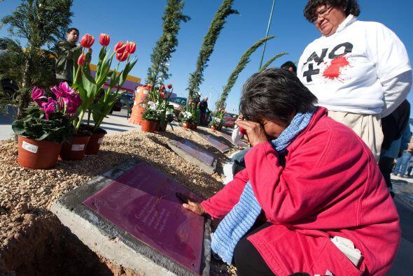 La masacre de 15 jóvenes en Villas de Salvalcar, en Ciudad Juárez,  fron...