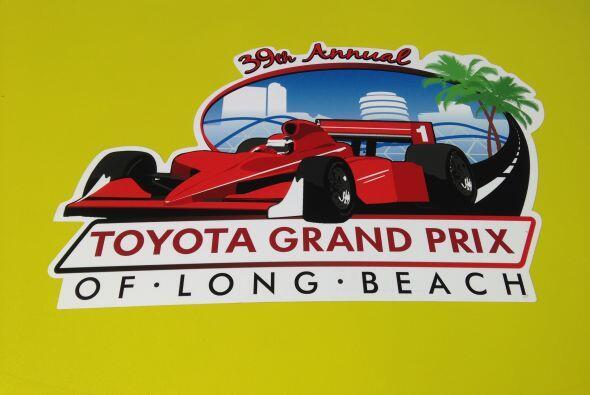 El Toyota Grand Prix es uno de los más populares en cuanto a carr...