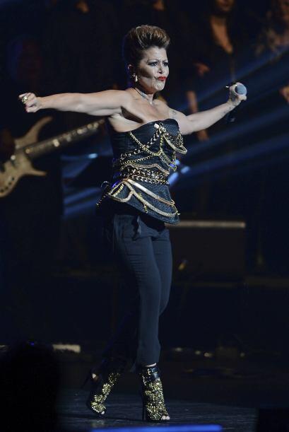 Las cantantes apoyaron a la Fundación Little Dreams, de Phil Collins.