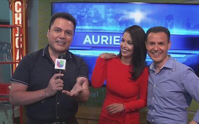 Así celebraron en Univision el gran estreno de Edición Digital Chicago